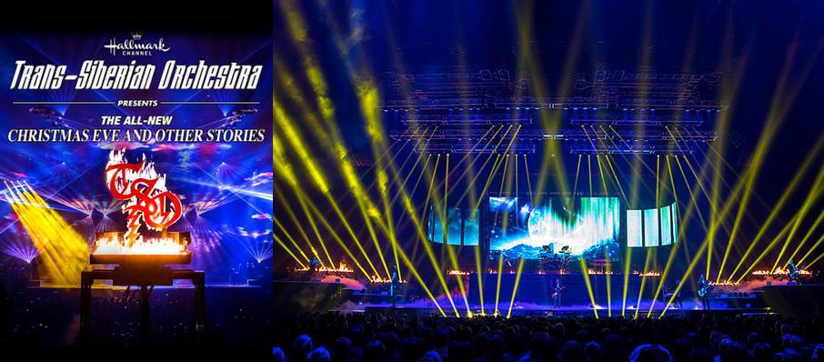 Trans-Siberian Orchestra at US Bank Arena