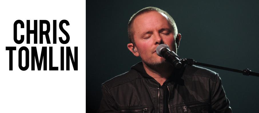 Chris Tomlin at Taft Theatre