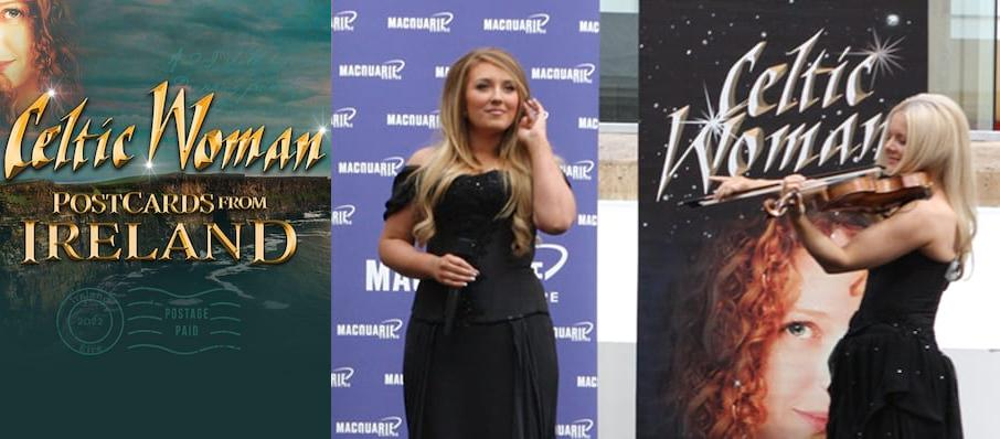 Celtic Woman at Procter and Gamble Hall