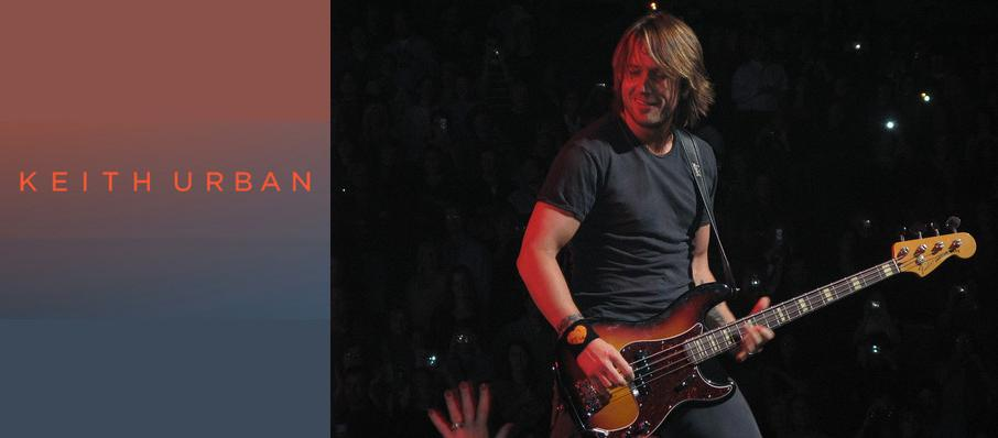 Keith Urban at Riverbend Music Center