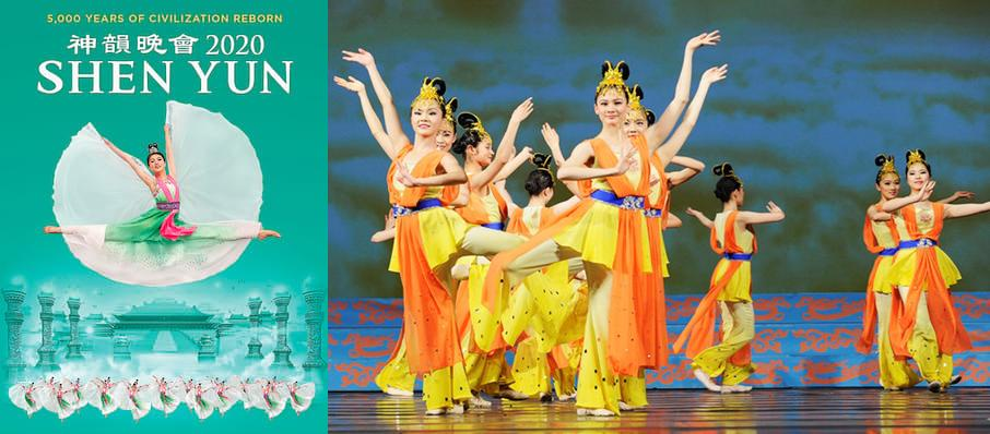 Shen Yun Performing Arts at Procter and Gamble Hall