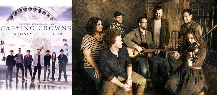 Casting Crowns at US Bank Arena