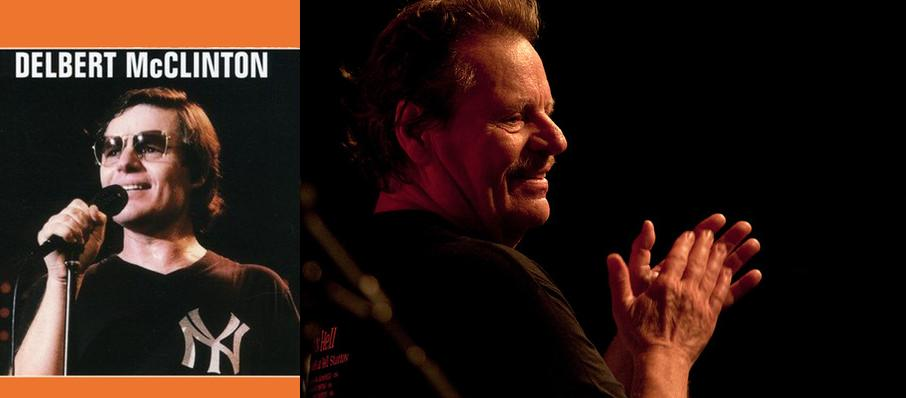 Delbert McClinton at Live at the Ludlow Garage