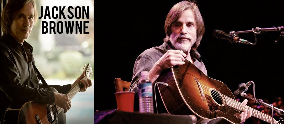 Jackson Browne at PNC Pavilion