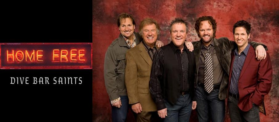 Home Free Vocal Band at Taft Theatre