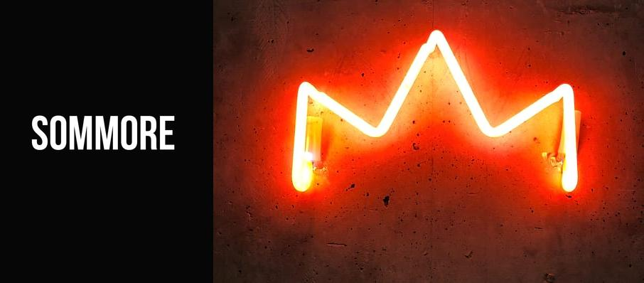 Sommore at Procter and Gamble Hall