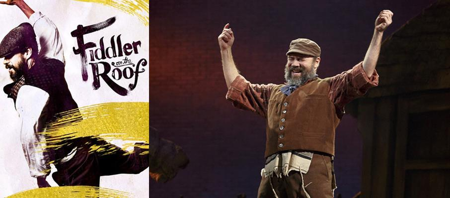 Fiddler on the Roof at Procter and Gamble Hall