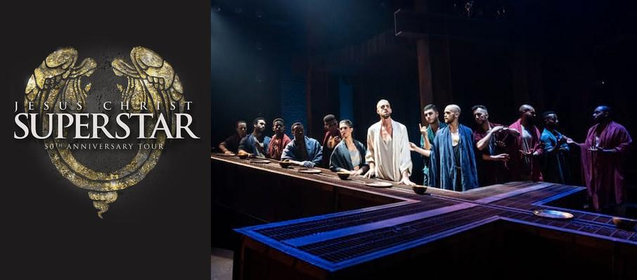 Jesus Christ Superstar at Procter and Gamble Hall