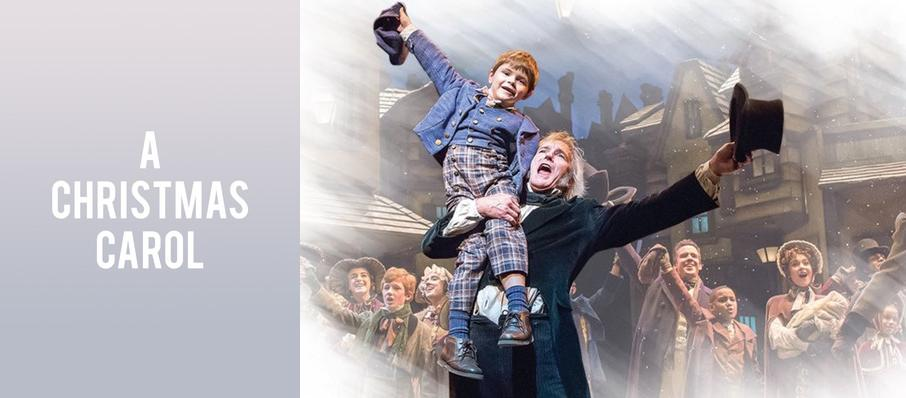 A Christmas Carol at Cincinnati Playhouse In The Park