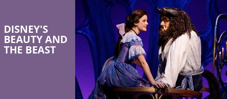Disneys Beauty and the Beast, Covedale Center For The Performing Arts, Cincinnati