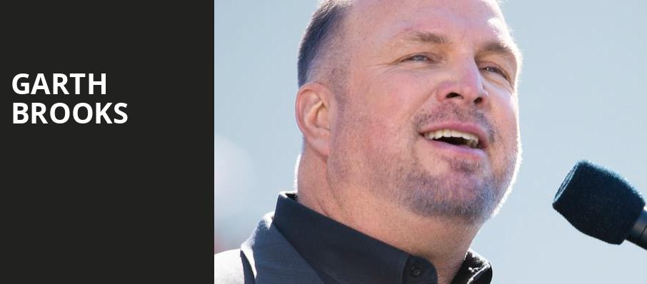 Garth Brooks, Paul Brown Stadium, Cincinnati