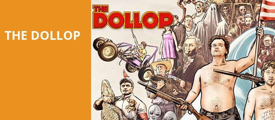 The Dollop, Taft Theatre, Cincinnati