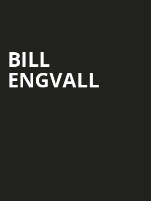 Bill Engvall Poster