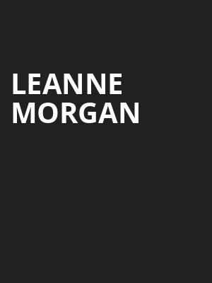 Leanne Morgan, Paramount Arts Center, Cincinnati