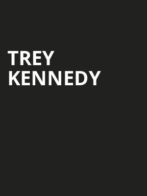 Trey Kennedy, Taft Theatre, Cincinnati