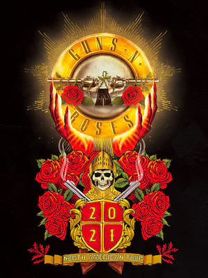 Guns N Roses, Paul Brown Stadium, Cincinnati