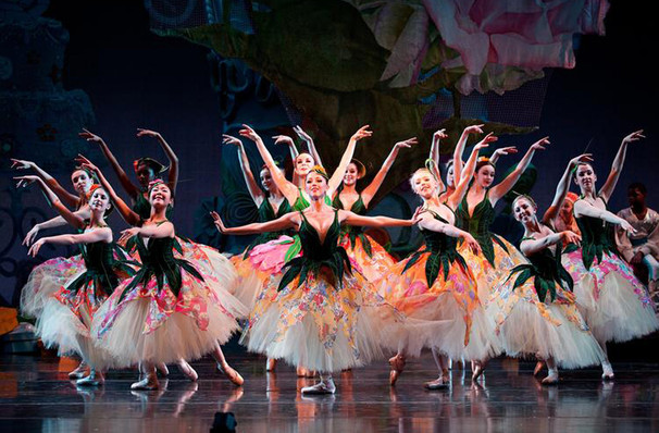 Cincinnati Ballet The Nutcracker, Procter and Gamble Hall, Cincinnati