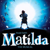Matilda The Musical, Procter and Gamble Hall, Cincinnati