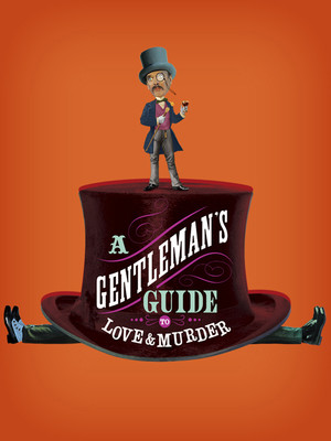 A Gentlemans Guide to Love Murder, Procter and Gamble Hall, Cincinnati