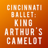 Cincinnati Ballet King Arthurs Camelot, Procter and Gamble Hall, Cincinnati